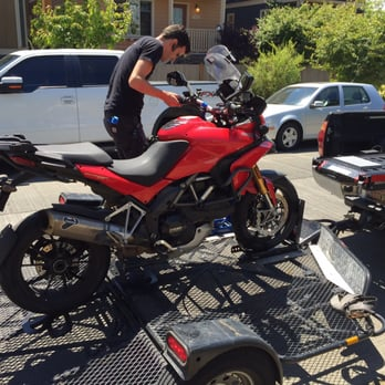 how to get motorcycles registered wa