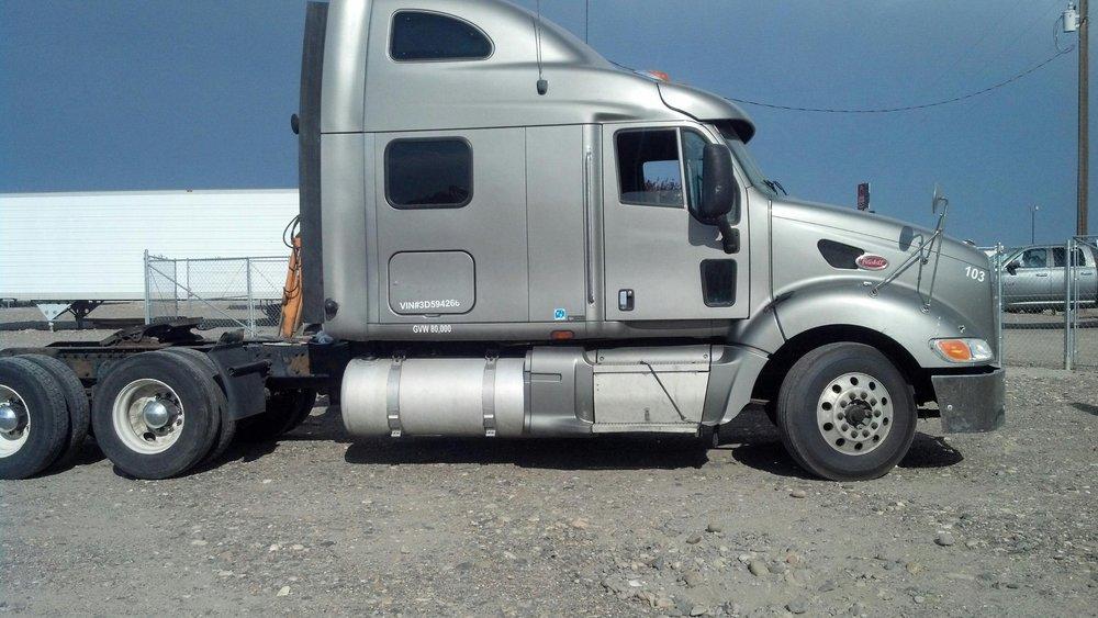Bens Truck Repair: 635 NE 2nd Ave, Ontario, OR