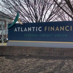 atlantic financial federal credit union banks credit unions  schilling  hunt valley