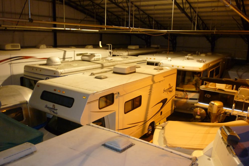 Photo Of All Star Self Storage, Boat U0026 RV   Belfair, WA, United