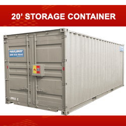 Haulaway Storage Containers Get Quote Self Storage 3515 E