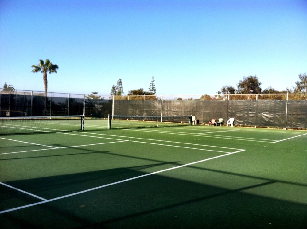 Point Loma Cabrillo Tennis Club