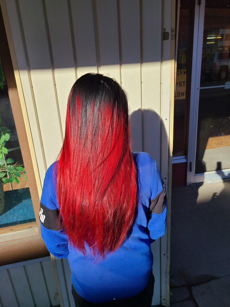 Styles Hair Studio: 445 State St, Weiser, ID
