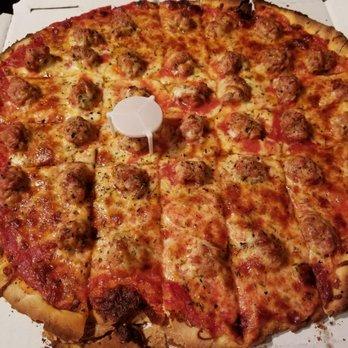 Villa Nova Pizza Lockport Il