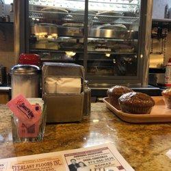 Photo Of Brookside Diner Restaurant Whippany Nj United States Nice Pastries