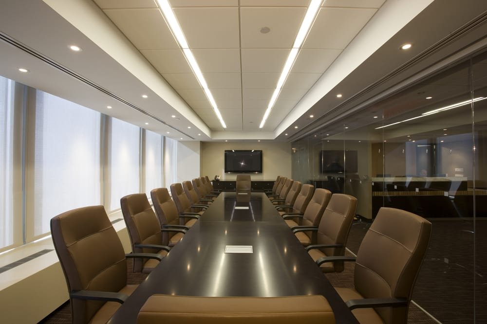 Powerspace & Services: 1 Penn Plz, New York, NY