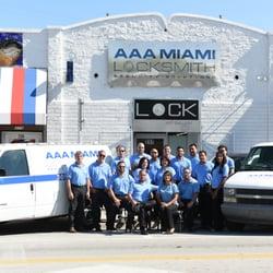 Aaa Miami Locksmith 41 Photos Amp 41 Reviews Keys