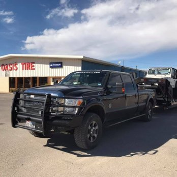 Oasis Tire 14 Reviews Tires 2601 E Hwy 90 Alpine Tx Phone