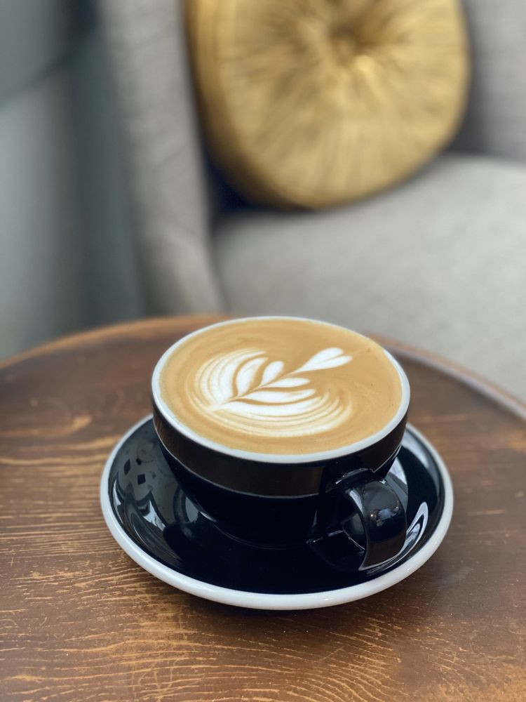 Social Spots from Chaleur Method Brew and Espresso