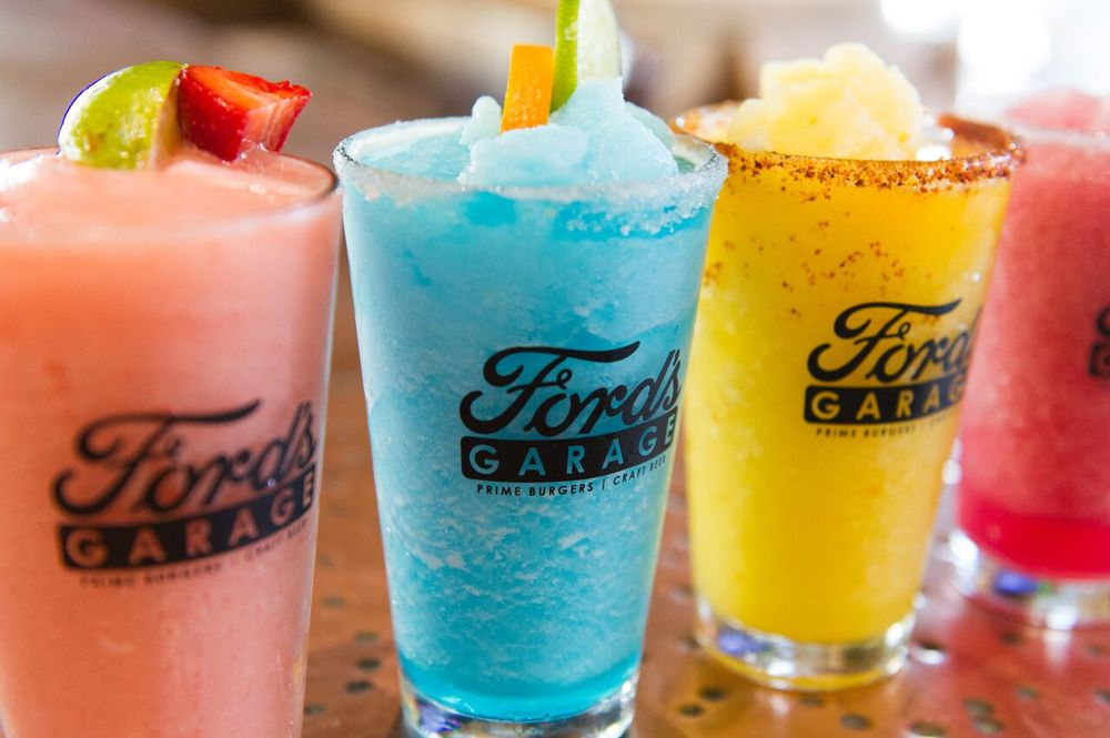 Ford's Garage- Orlando