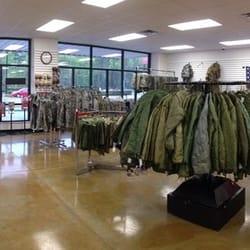 Commando Discount Military Surplus - (New) 31 Photos - Military