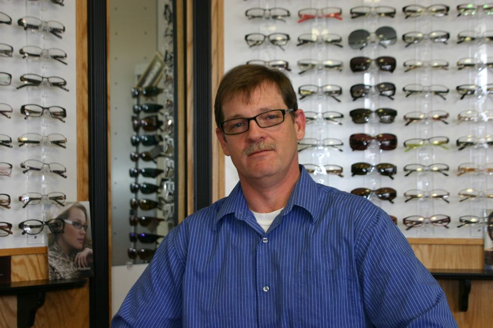 Eyecare Expressions: 1663 Rt 12, Gales Ferry, CT