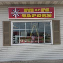 M of N Vapors - Vape Shops - 830 US Hwy 12, Baraboo, WI
