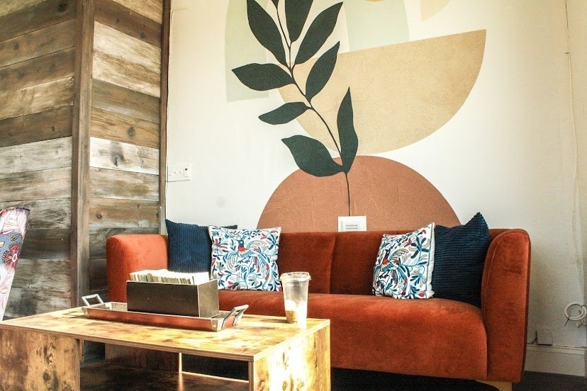 Mentalitea and Coffee: 6639 NW 36th St, Bethany, OK