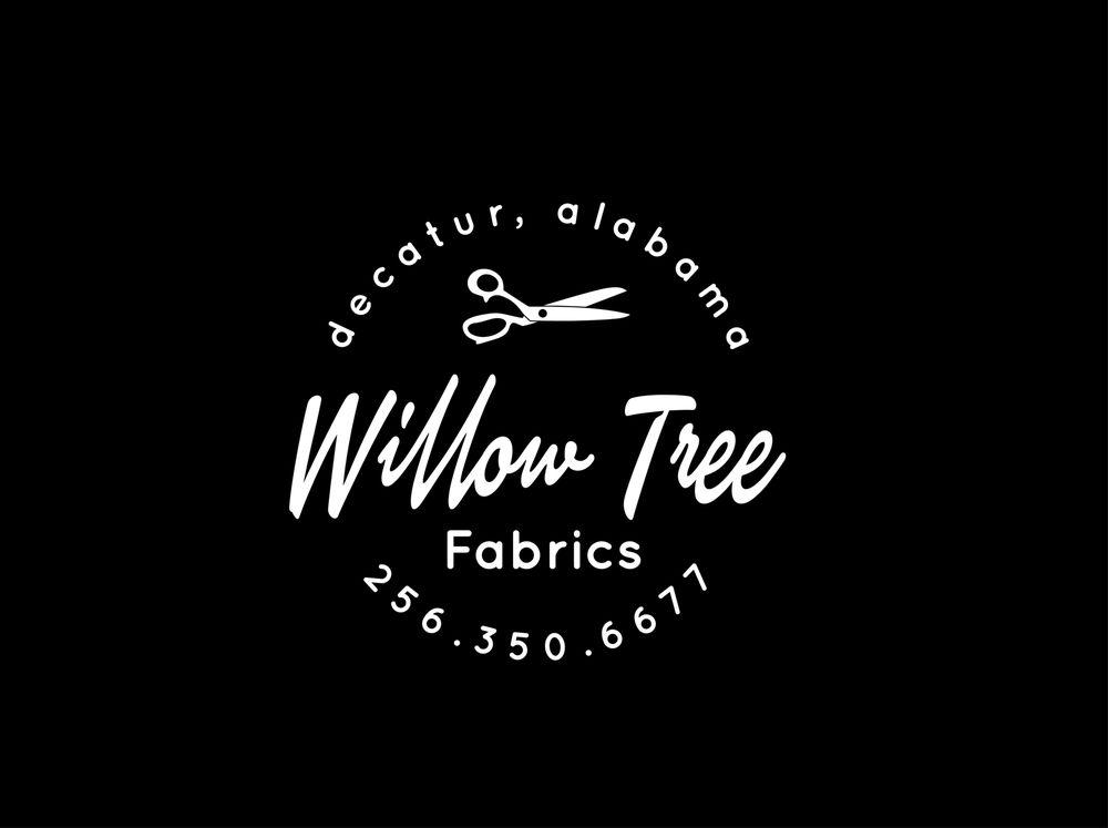 Willow Tree Fabrics: 628 14th St SE, Decatur, AL