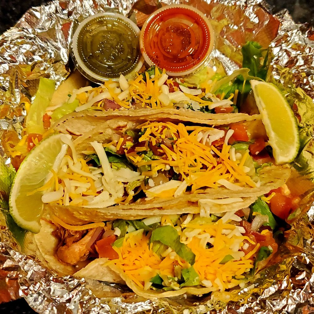 Habanero Mexican Grill: 465 Atlantic Ave, East Rockaway, NY