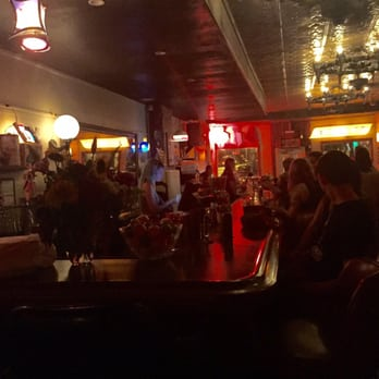 Bar Louisville Sky