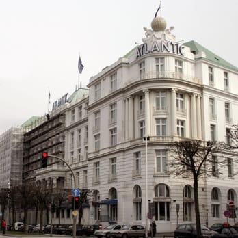 Atlantic Hotel Hamburg Hochzeit Preise
