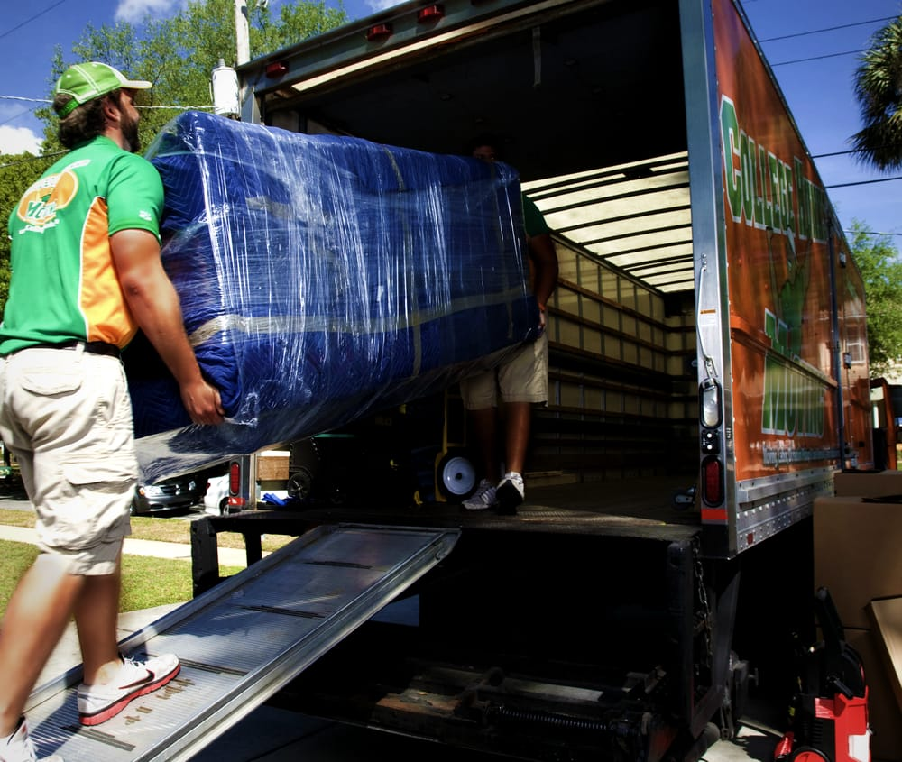 College Hunks Hauling Junk And Moving 64 Photos Amp 80