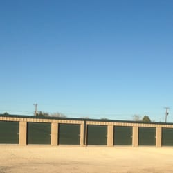 Photo Of Double D Self Storage Monahans Tx United States