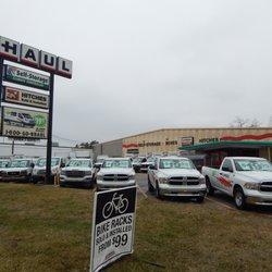 Photo Of U Haul Moving Storage At Beechmont Ave Cincinnati Oh