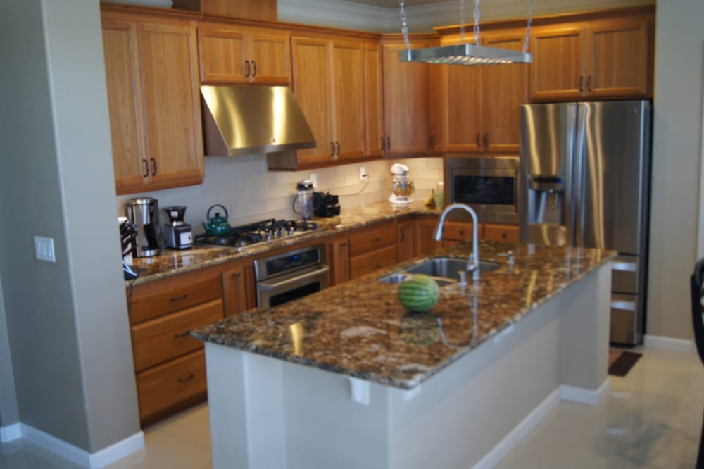 Photo Of Capitol City Cabinets Sacramento Ca United States Kitchen And