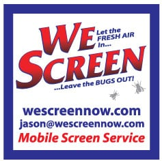 We Screen