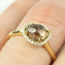 Diamond In the Rough - Jewelry - 137 W 25th St, Chelsea, New