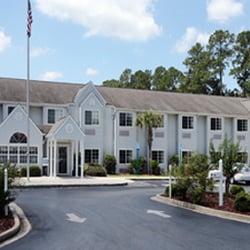 Photo Of Microtel Inn Suites By Wyndham Pooler Savannah Ga