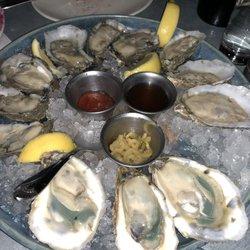 St Roch Fine Oysters Bar