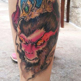 Assassin tattoo piercing 89 photos 26 reviews for Assassin tattoo houston