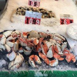 Sea Breeze Fish Market - 31 Photos & 53 Reviews - Seafood