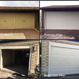 Photo of Perth Pro Garage Doors - Perth Western Australia Australia. another before and & Perth Pro Garage Doors - Get Quote - 11 Photos - Garage Door ...
