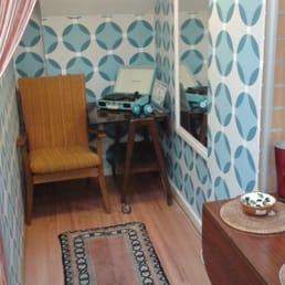 Captivating Photo Of Dorothy House   Bath, United Kingdom. Bathu0027s Only Vinyl Listening  Booth.