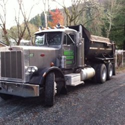 Dean S Trucking Closed Truck Rental 5388 Rogue River Hwy