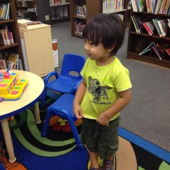 Play and Learn - Sno-Isle Libraries