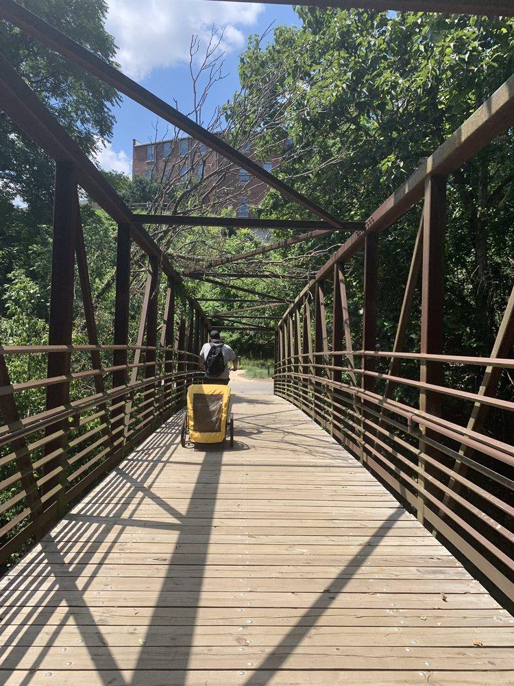 Bikes Unlimited: 1312 Jefferson St, Lynchburg, VA