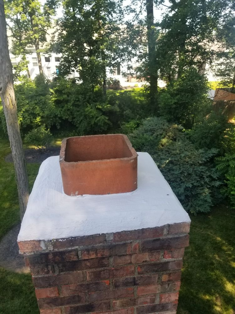 Classic Chimney Care: 5045 Nelson Dr, South Bloomfield, OH