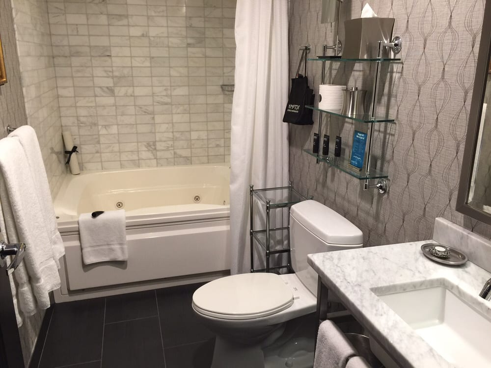 2 person jacuzzi tub... Bring your bubbles! - Yelp