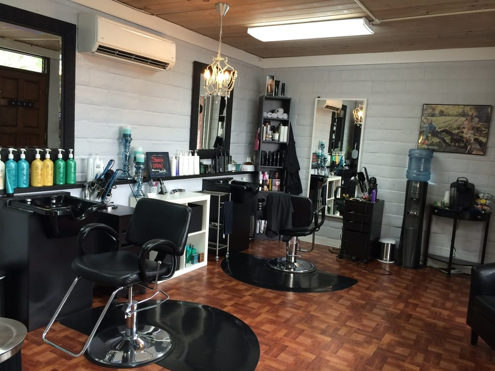 Luminous salon 69 fotos e 18 avalia es sal es de for 2nd street salon