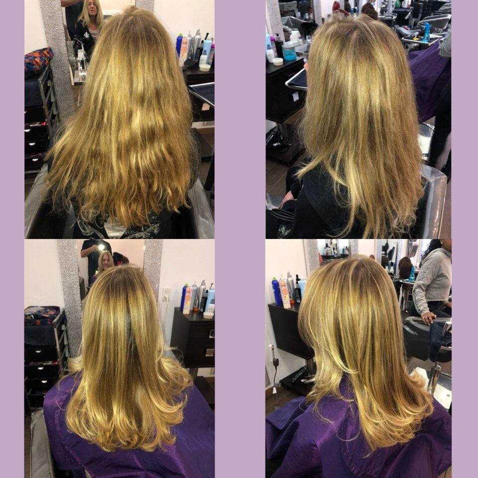 Andres Allen Hair Studio