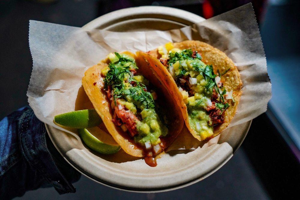La Coqueta Mexican Cocina: Jersey City, NJ