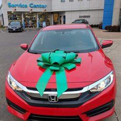 Honda Dealers Cincinnati >> Superior Honda 19 Photos 62 Reviews Car Dealers 4777