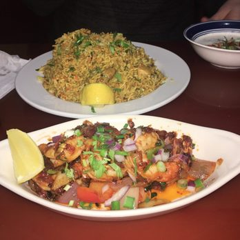 Kathmandu Kitchen And Bar Louisville Ky