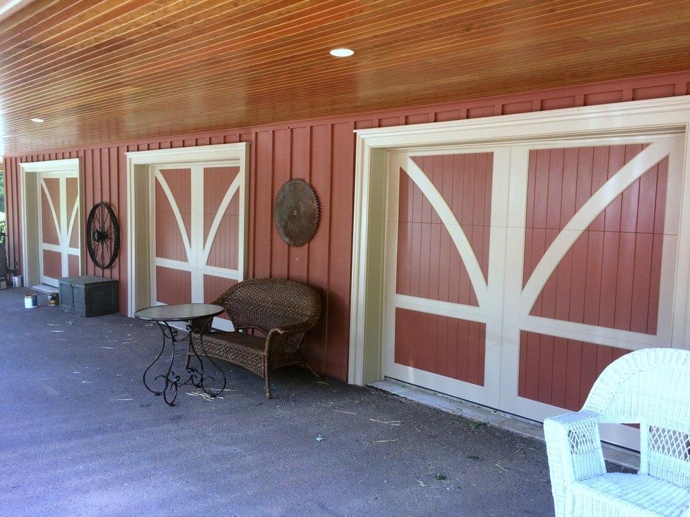 K J Door Services 23 Photos Garage Door Services 751