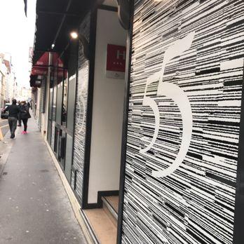 Photo Of Htel Montparnasse 55