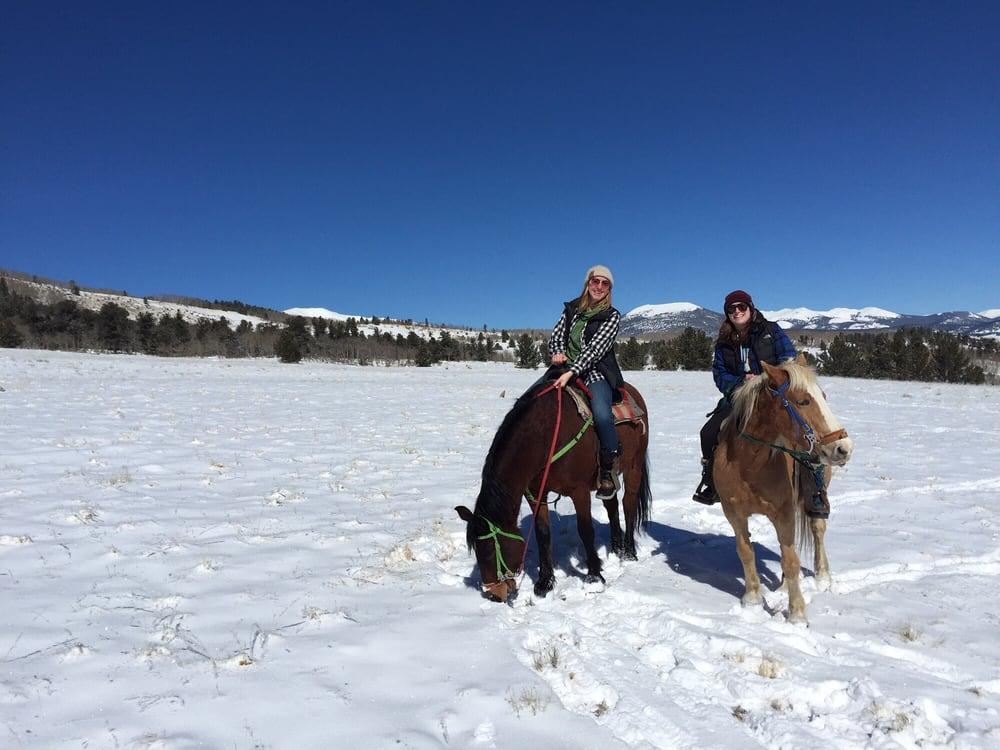 American safari ranch 35 foto e 30 recensioni hotel for Cabine vicino a fairplay co