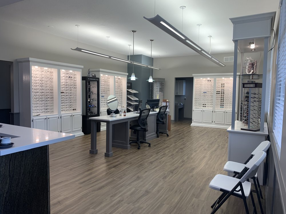 Whitesell Optometry