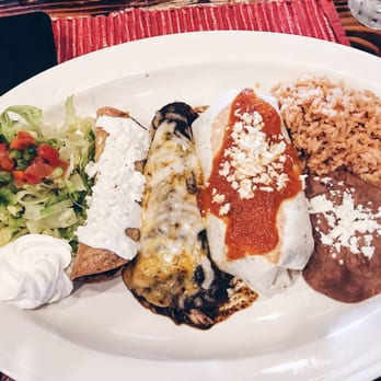 Photo Of El Rancho Mexican Restaurant Long Branch Nj United States The