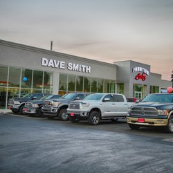 Dave Smith Frontier Sales Car Dealers 2021 N 4th St
